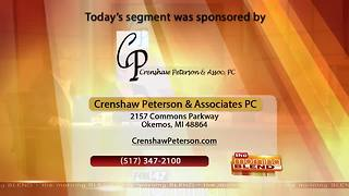 Crenshaw Peterson - 12/13/17 - Video
