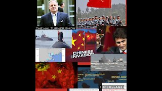 BREAKING NEWS: REPORTS OF CHINESE MILITARY INCURSIONS
