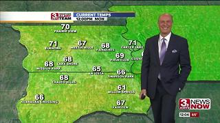 Midday First Forecast - Video