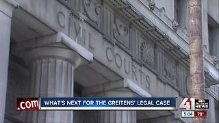 What's next for Greitens's legal case - Video