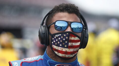 FBI Determines NASCAR Noose Incident Did Not Target Bubba Wallace