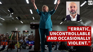 Insider Tells All About Hillary - Video