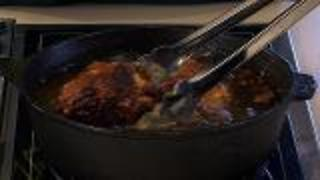 How To Make Fried Chicken - Video