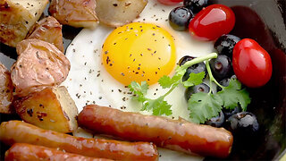Here's why breakfast is the most important meal of the day
