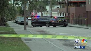 Police identify man killed in West Palm Beach shooting - Video
