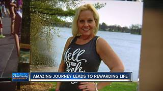 Waukesha County mother finds rewarding life after homelessness - Video