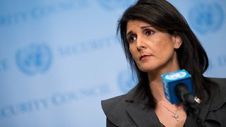 The US Is Leaving The United Nations Human Rights Council - Video
