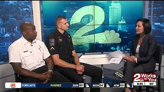 First Responders Basketball Game - Video