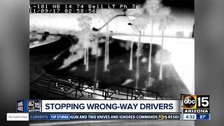 DPS arrests 3 for impairment after drivers caught traveling the wrong way - Video