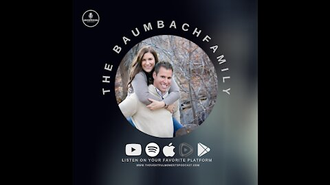 Parenting in the Midst | Michael and Crystal Baumbach