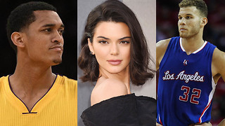 Jordan Clarkson SHADES Blake Griffin Over Kendall Jenner - Video