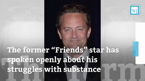 'Friends' Star Matthew Perry Rushed to Emergency Surgery, Rep Releases Statement