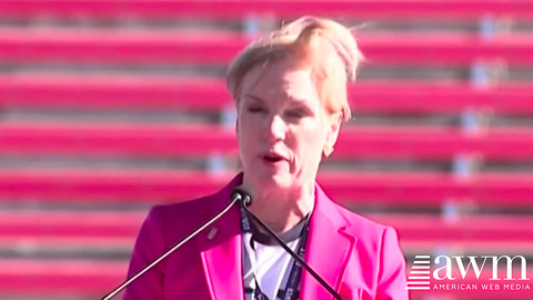 "Planned Parenthood President Sent A Hateful Message, ""So, white women, listen up…"""