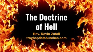 Doctrine of Hell