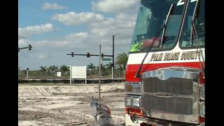 New fire station brings relief to community