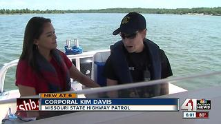 Safety tips to keep in mind while at the lake - Video