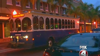 Collier County plans shuttle service to beaches - Video