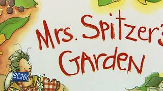 Partners in Education: Taking the class to the garden - Video