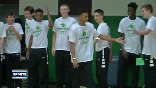 Oshkosh North eager to play for program's first boys basketball state title - Video