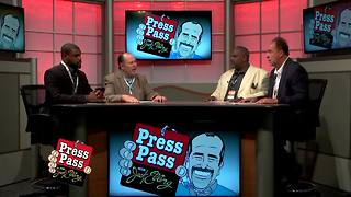 Press Pass All Stars: 9/3/17 - Video
