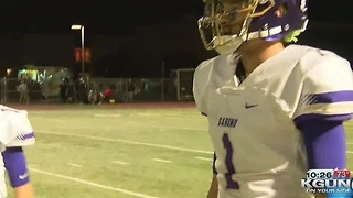 Sabino advances to state championship - Video