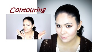 CONTOURING: Chubby Face, My favorite Part - Video