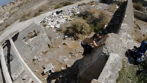 Parkour stunts that will mesmerize you - Video