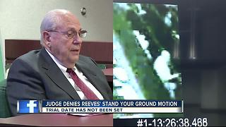Judge denies Curtis Reeves' 'Stand Your Ground' motion, will move to jury trial