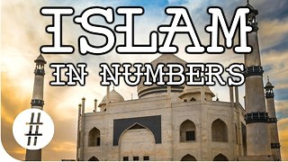 Islam In Numbers - Video