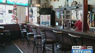 Vinton St. bar making improvements after problems - Video