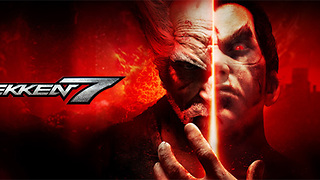 Tekken 7 story pt 1 - Video