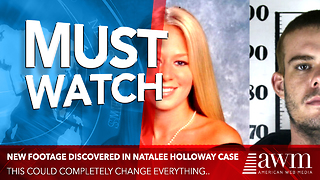 Experts Are Saying Hidden Camera Footage Will Finally Solve The Natalee Holloway Case - Video