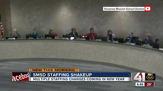 Shawnee Mission interim superintendent pleads for end to 'ugliness' at school district - Video