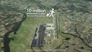 Turnbull Unveils Plans for New Western Sydney Airport - Video
