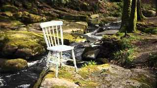 Experience a Day in the Life of 'Chair' - Video
