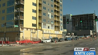 City talks Entertainment District, more want in - Video