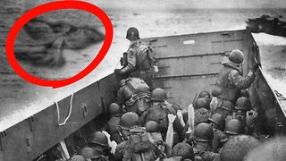 10 Disturbing Wartime Urban Legends - Video
