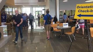 Mizzou trying to reduce cost of textbooks - Video