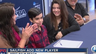PBA Baseball team fulfills youngster's wish - Video
