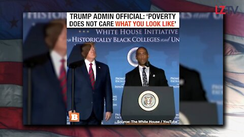Trump is better for black Americans than any Democrat