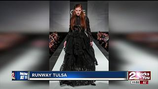 Project Runway returns to Tulsa - Video