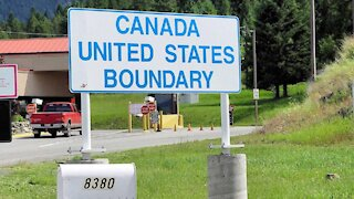 The Canada-US Border Closure Has Been Extended Until September 21