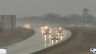 Holiday Travel Conditions - Video