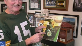 Packers superfans are finalists for Fan Hall of Fame - Video