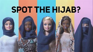 Unveiling hijab myths: Do you know your headscarves? - Video