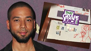 Jussie Smollett Case: The Letter Sender Could Face Five Years, Regardless of Who It Is