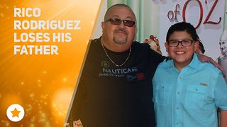 Modern Family actor in mourning - Video