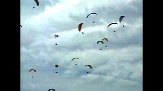 Mexican Paragliding Open - Video