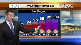 13 First Alert Weather for June 8 2017 - Video