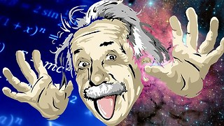 10 Things You Didn't Know About Albert Einstein - Video